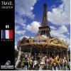 即日出荷 送料無料 素材集 Travel Collection 001 フランス France 売切�命心�トラベ�