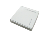 DICカラーガイド 白箱