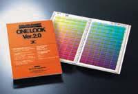colorchart ONELOOK