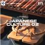 DAJ075 JAPANESE CULTURE 02 和風 様式の美 02