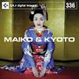 DAJ336 MAIKO&KYOTO 舞妓&京都